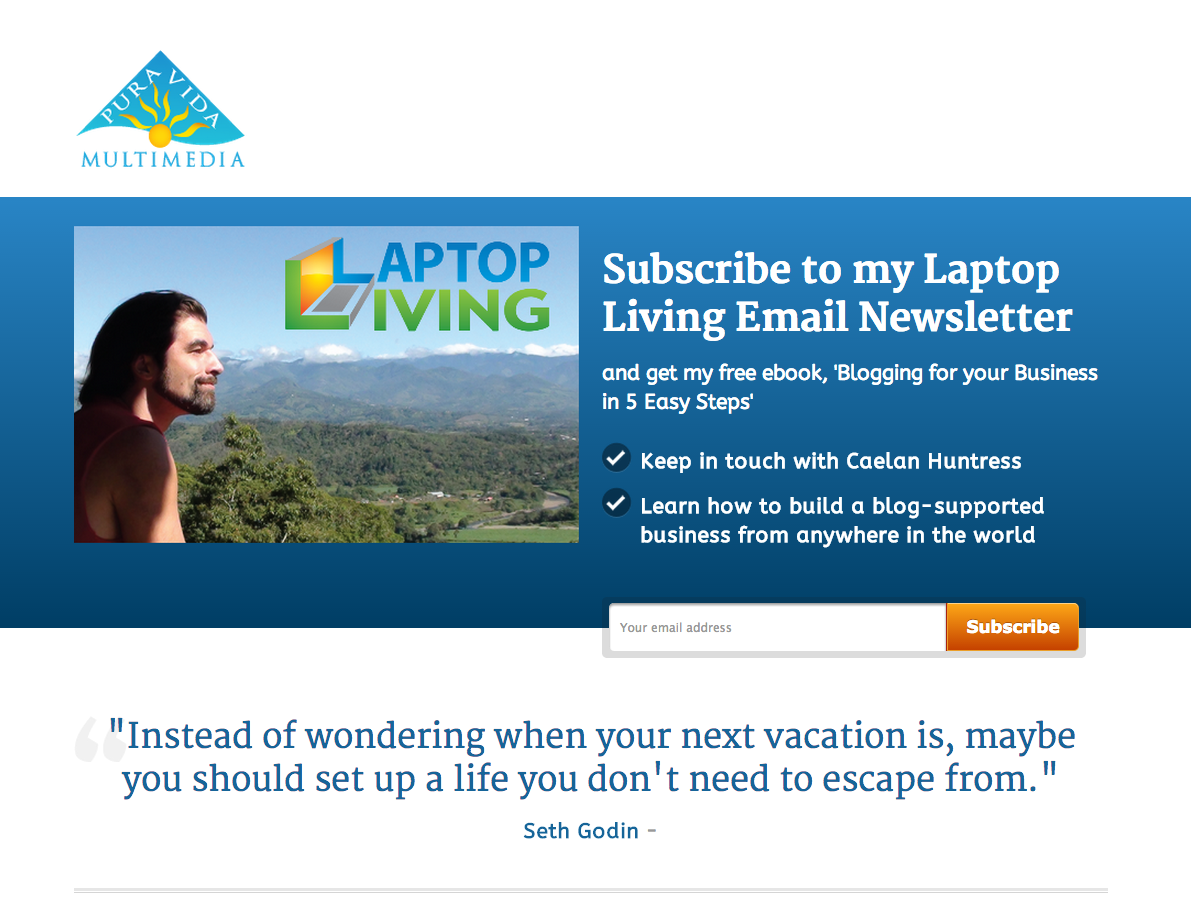 Laptop-Living-landing-page