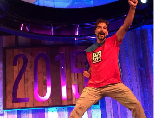 """Heck yeah!"" My WDS Experience in 2015"