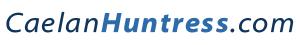 CAELAN HUNTRESS Logo