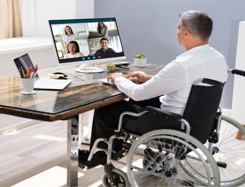 Accessibility Checklist for Zoom Meetings and Webinars