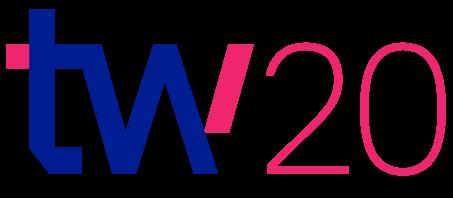 TW 20 logo