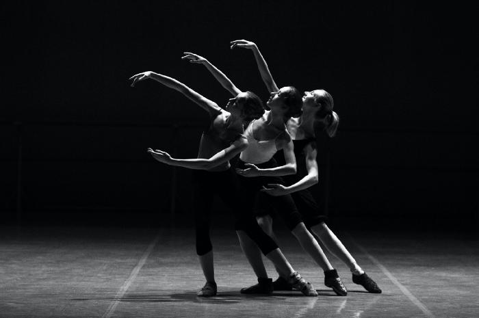 ballet women