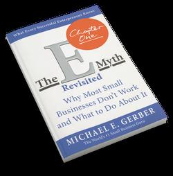 michael gerber the e-myth