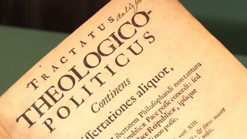 theologico politicus