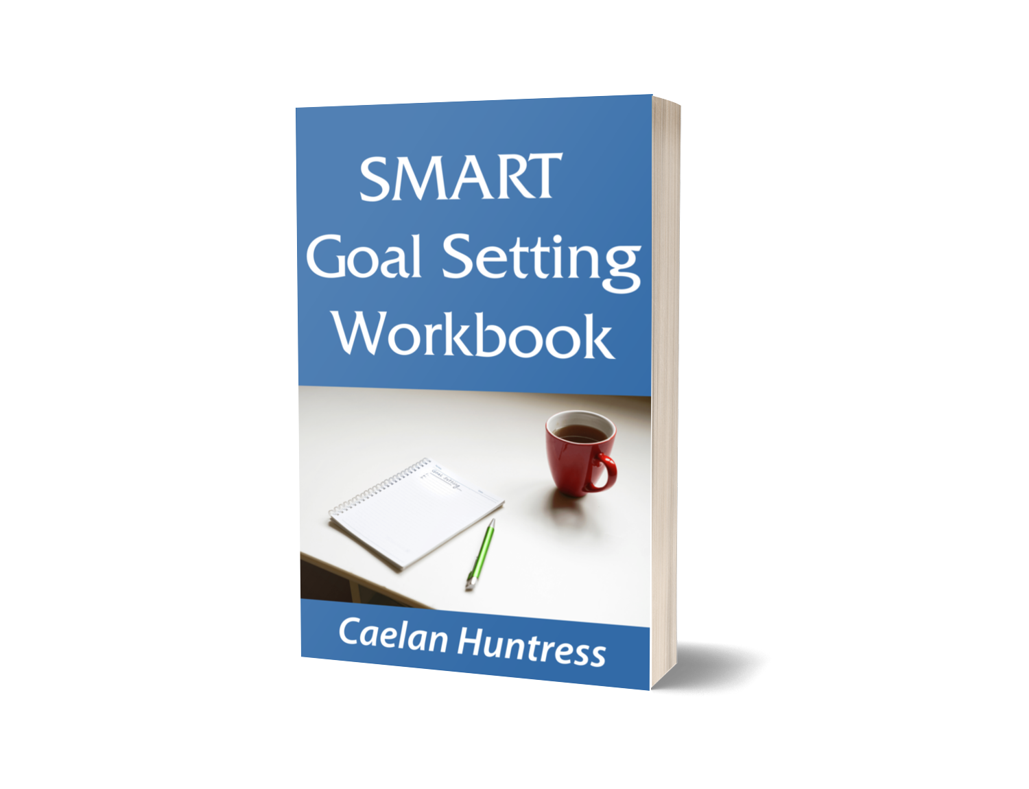 SMART goal setting workbook