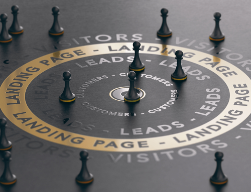 Why Your Website Isn't Generating Leads and How To Fix It