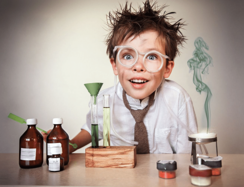 Marketing Yourself is a Series of Failed Experiments