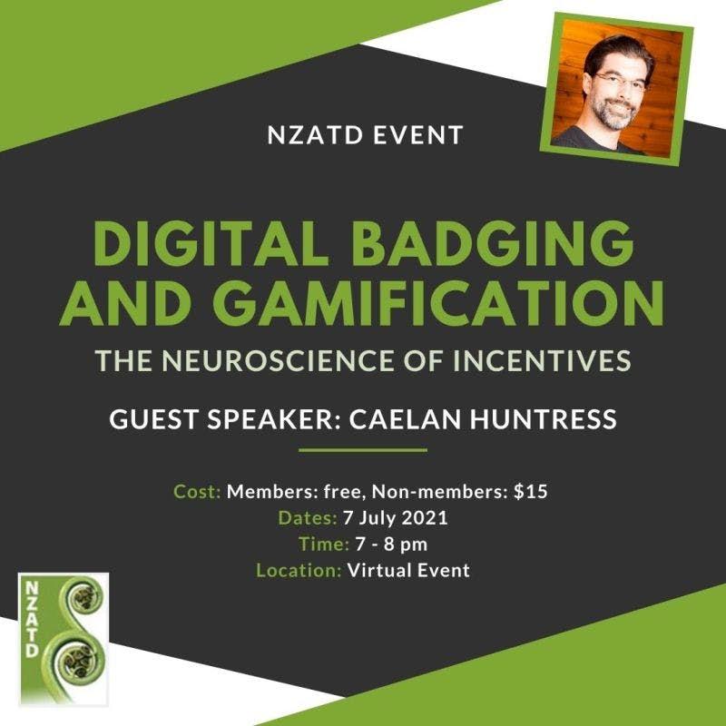 NZATD Event