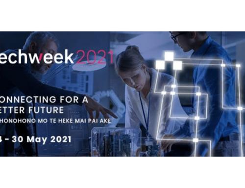 [Techweek] 'Grow your Business With Marketing Automation' next week